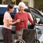 transportation and home care services worcester